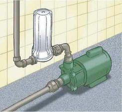 Очищение воды - путь к оздоровлению человечества