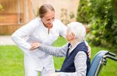 Задачи дома престарелых