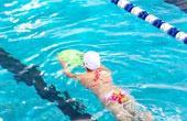 Бассейн: здоровый взгляд на плаванье