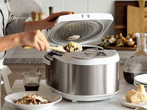 Мультиварка – здоровые образ жизни и экономия времени на кухне
