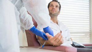 Уровень лечения онкологических болезней в Израиле