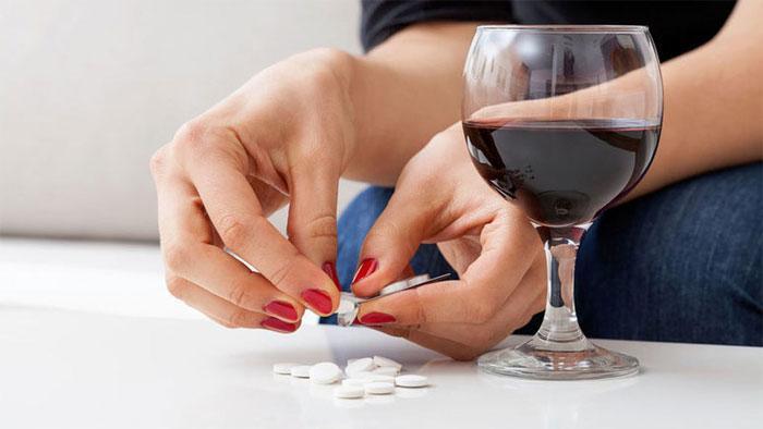 Лечение алкоголизма.