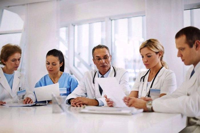 Выбираем наркологическую клинику