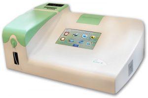 Оборудование для анализа крови