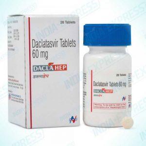 Даклахеп при вирусном гепатите С