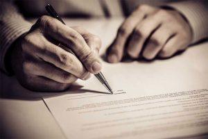 Доверенность для регистрационного удостоверения