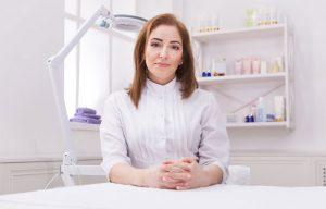 Услуги косметолога от специалистов клиники VrnCOSMO.
