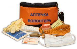 Основное назначение аптеки первой помощи