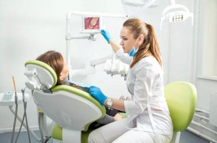 Консультация стоматолога в москве