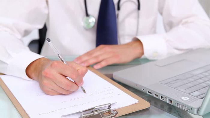 Краткий ликбез по получению медицинской справки