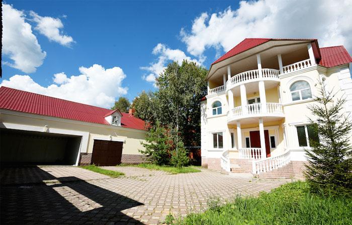 Дом престарелых «Аннушка» для пожилых людей с проблемным здоровьем