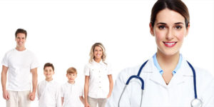 Записаться на прием к врачу можно через интернет