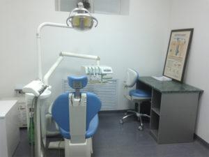 Как работает стоматологический радиовизиограф?