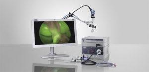 Эндоскопы «Карл Шторц» для оснащения современных больниц