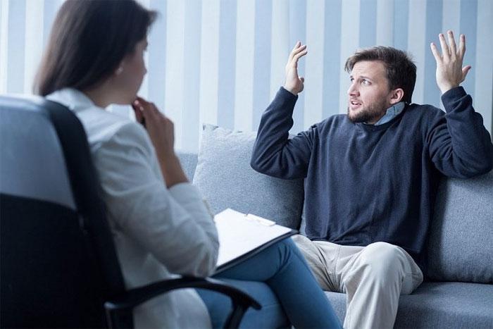 Лечение панических атак: особенности и методы