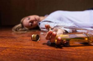 Важность психологической помощи при выводе из запоя