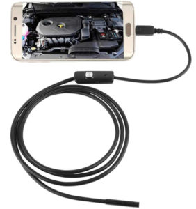USB-эндоскопы