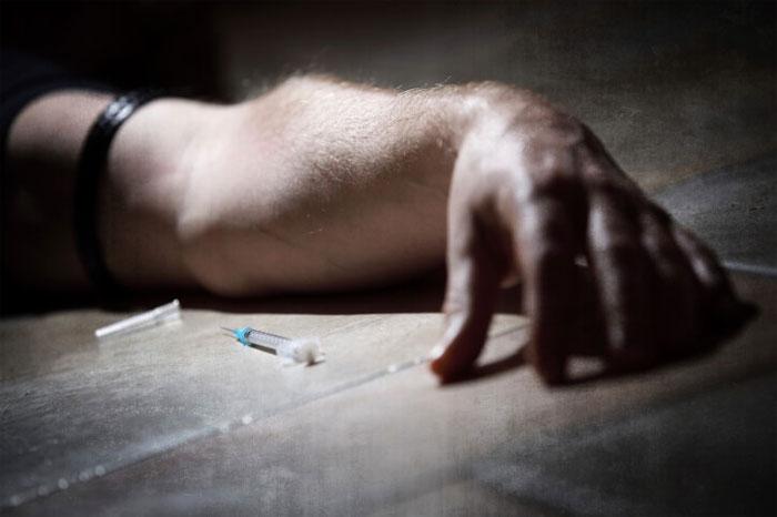 Почему становятся наркоманами