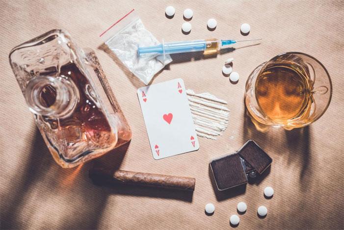 «За» и «против» в процессе реабилитации наркозависимых