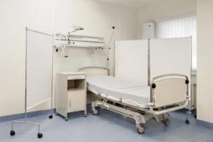 Какой должна быть медицинская мебель?