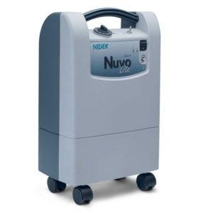 Концентратор кислорода: основные цели использования и виды