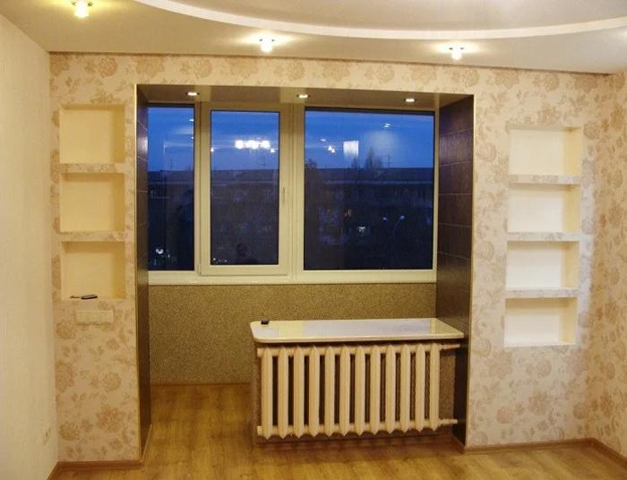 Ремонт квартир: особенности, виды и другие моменты