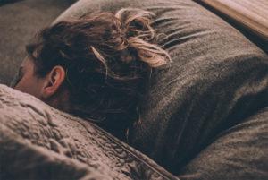 """""""У меня приступ сна"""", или что такое нарколепсия?"""