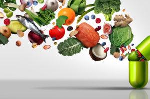 Витамины для улучшения потенции - когда они нужны?